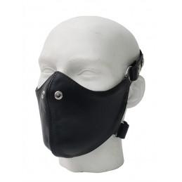 MR B Leder Schutzmaske
