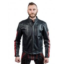 Mister B Leather Biker...