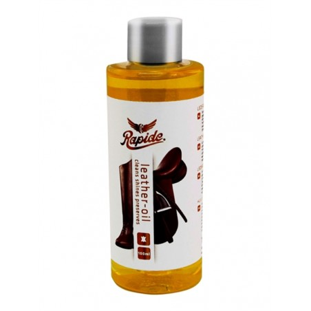 Mister B Rapide Leather Oil 100 ml