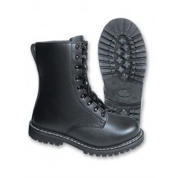 Mister B German Army Boots