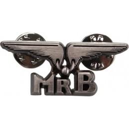 Mister B Pin 4 cm