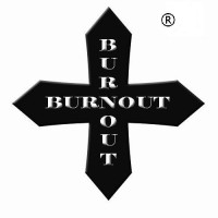 Burnout Lederkutten