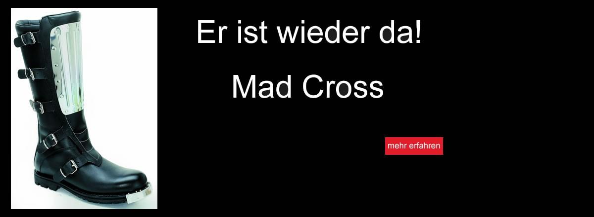 Mad Cross