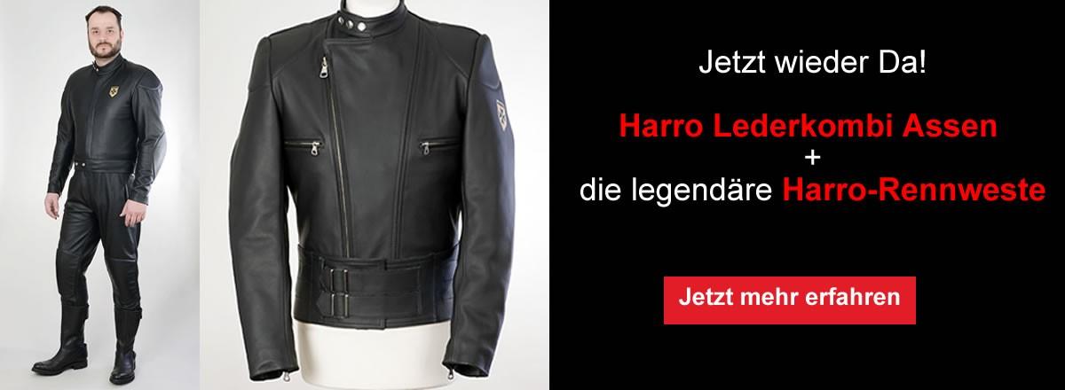 Harro Leder